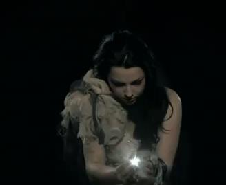 video clips de evanescence: