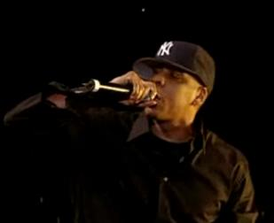 Clip Jay-Z Encore