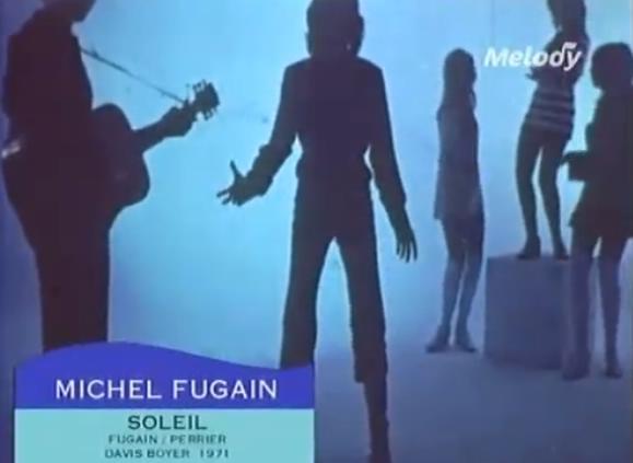 Michel Fugain Soleil