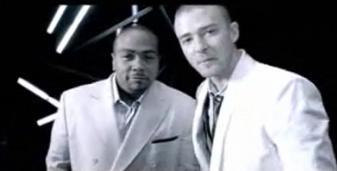 Love Justin Timberlake on Video Justin Timberlake My Love