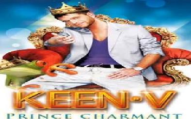 keenv prince charmant